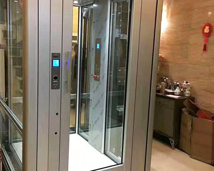 吉林家用電梯